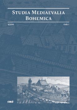 studia-mediaevalia-bohemica-8-2016-cislo-1