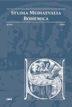 studia-mediaevalia-bohemica-9-2017-cislo