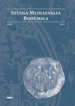 studia-mediaevalia-bohemica-5-2013-cislo-1