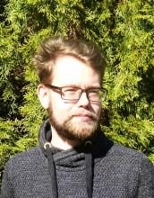 obrázek Kajetán Holeček