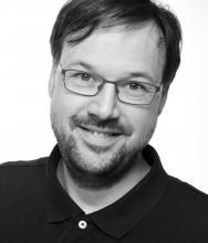 obrázek Dr. phil. Jiří Petrášek