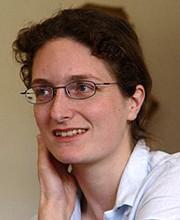obrázek Doc. Lucie Doležalová, Ph.D.