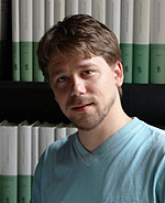 obrázek Mgr. Václav Žůrek