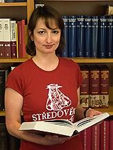 obrázek Mgr. Pavlína Mašková