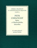 petr-chelcicky-spisy-z-olomouckeho-sborniku